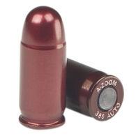 Lyman A-Zoom Precision Pistol Snap Caps, .380 ACP