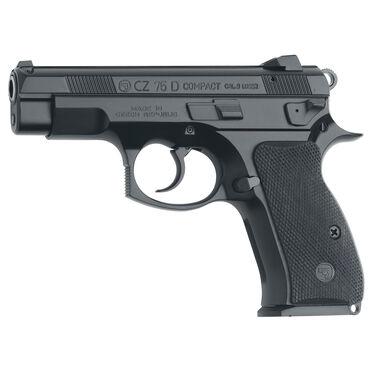 CZ-USA CZ 75 PCR Compact Handgun