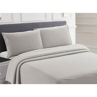 Posh Home RV Collection Softest Sheets Ever 4-Piece Set, RV KIng, Gray