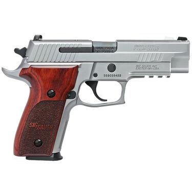 SIG Sauer P226 Elite Stainless Handgun
