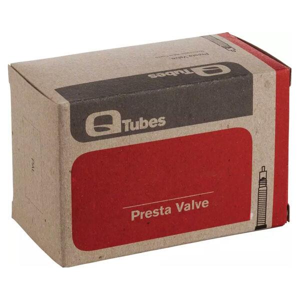 Q-Tubes 584mm X 2.0-2.5mm, Presta Valve