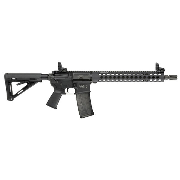 Smith & Wesson M&P15 TS Centerfire Rifle