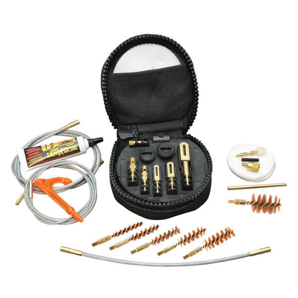 Otis Tactical Gun Cleaning System