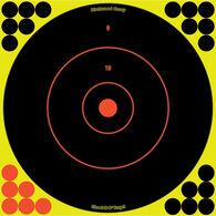 """Birchwood Casey Shoot-N-C 12"""" Bull's-Eye Targets, 5-Pk."""