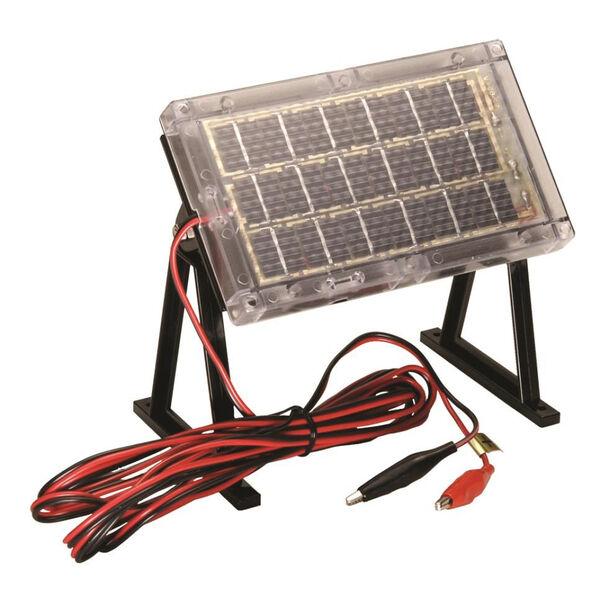 American Hunter 6V Solar Panel Charger