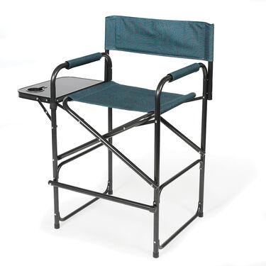 Tall Director's Chair, Green