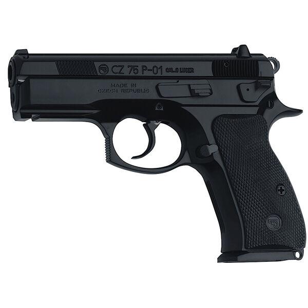CZ-USA CZ 75 P-01 Handgun