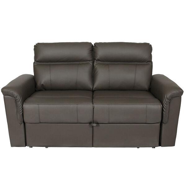 Kathy Ireland Furniture Easy Glide Sleeper Sofa