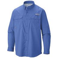 Columbia Men's PFG Blood And Guts III Long-Sleeve Woven Shirt
