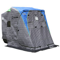 Clam Yukon XL Thermal Flip Shelter