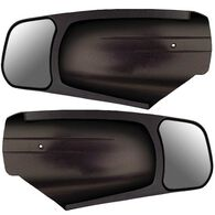 CIPA Custom Towing Mirrors, 2-Pack, Chevy Silverado/GMC Sierra, 2014-2018