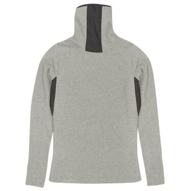 Ultimate Terrain Women's Performance Mock-Neck Pullover