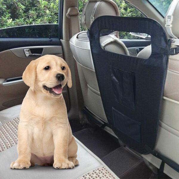 Coleman Car Seat Pet Barrier
