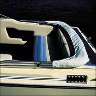 """Shademate Replacement White Vinyl Bimini Storage Boot, 67""""-72"""""""