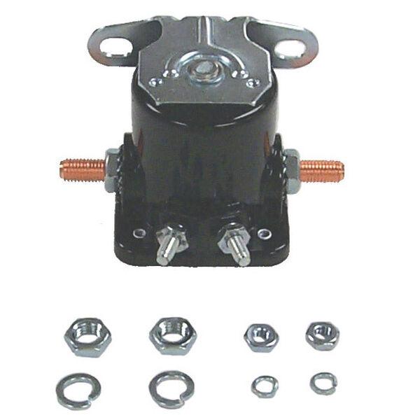 Sierra Solenoid For Mercury Marine Engine, Sierra Part #18-5802