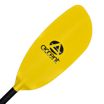 Accent Paddles Infinity Aluminum Kayak Paddle