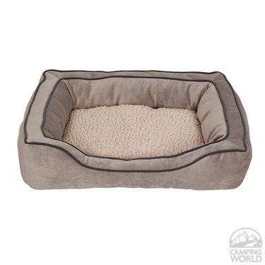"30"" x 24"" Pet Bed, Gray"
