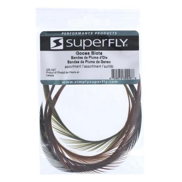 Superfly Goose Biots