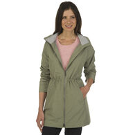 Ultimate Terrain Women's Runabout II Rain Jacket