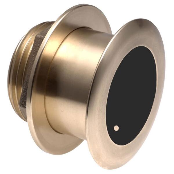 Garmin B164 Thru-Hull Transducer For GSD-24 Sounder