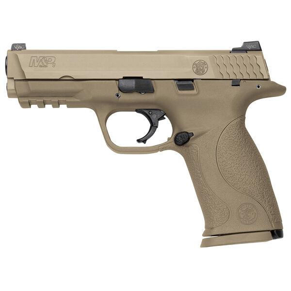 Smith & Wesson M&P40 VTAC Handgun