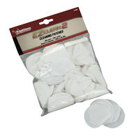 Traditions Firearms EZ Clean 2 Cleaning Patches, 100-Pack