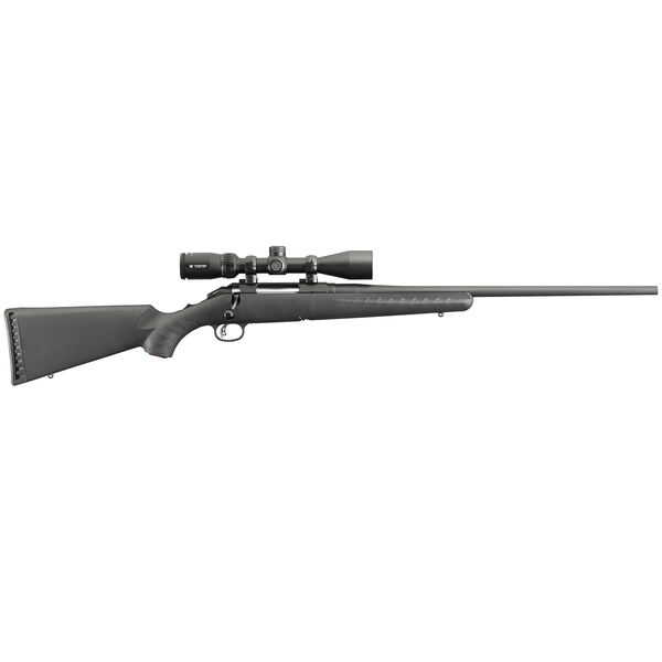 Ruger American Rifle Vortex Package