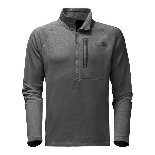 The North Face Men's Canyonlands Half-Zip Pullover