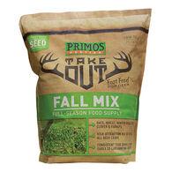 Primos Take Out Fall Mix Food Plot Seed, 15-lb. Bag