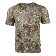 King's Camo Men's Classic Cotton Short-Sleeve Tee