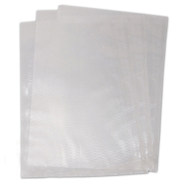 Weston Quart Pre-Cut Vacuum Sealer Bags, 66-Pack