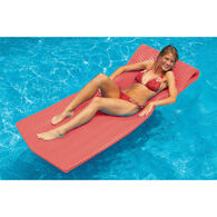 Swimline SofSkin Floating Mattress - Coral