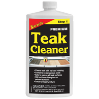 Star Brite Teak Cleaner, 32 oz.