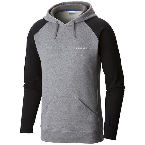 Columbia Hart Mountain II Fleece Hoodie