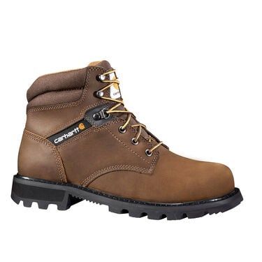 Carhartt 6-Inch Men's Traditional Work Boot
