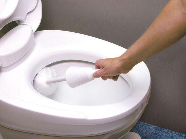 Soft Swab Toilet Brush