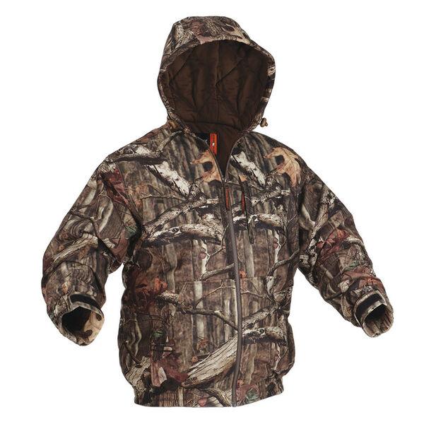 ArcticShield Men's Quiet Tech Jacket