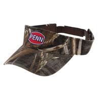 Penn Logo Visor