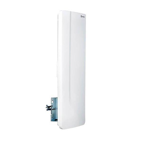 Antop New Concept Flat-Panel SmartPass Amplified Outdoor/Indoor HDTV Antenna
