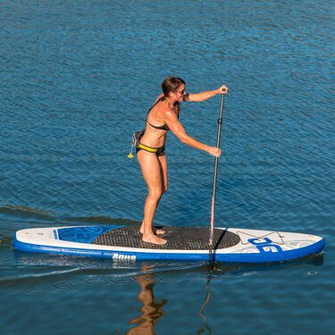 Aquaglide Cascade 10' Inflatable Stand-Up Paddleboard
