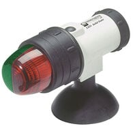 Innovative Lighting Portable Battery Navigation Light with Suction Cup Base, Bow