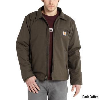 Carhartt Men's Quick Duck Livingston Jacket