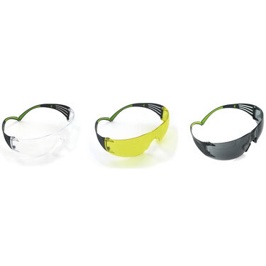 Peltor SecureFit Shooting Glasses Kit