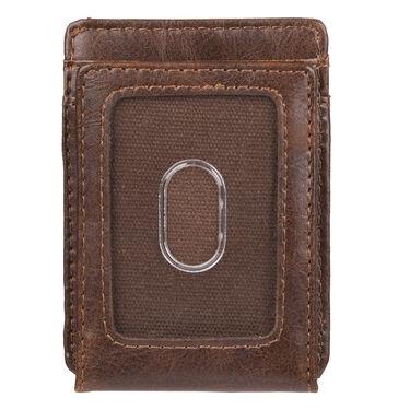 Columbia Men's RFID Wide Magnetic Wallet
