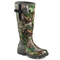 "Irish Setter Men's Rutmaster 2.0 17"" Rubber Hunting Boot"