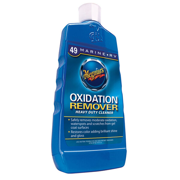 Meguiar's Heavy-Duty Oxidation Remover, 16 oz.