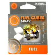 Ultimate Survival Technologies Fuel Cubes