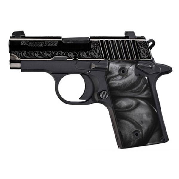 Sig Sauer P238 Black Pearl Handgun