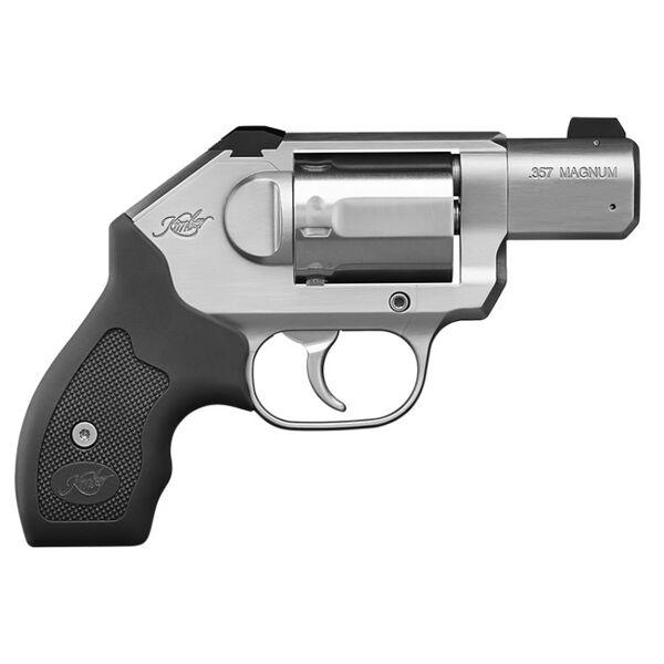 Kimber K6S Stainless Handgun