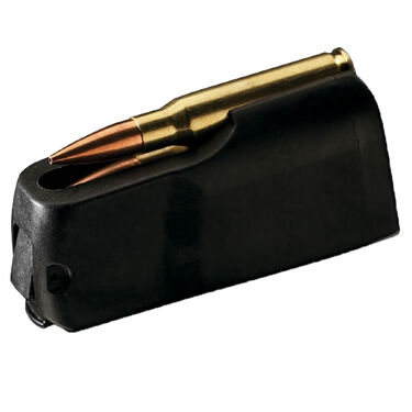 "Browning X-Bolt Hell's Canyon Long Range A-Tacs Au Rifle, 6.5 Creedmore., 26"""